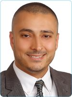 Ahmad Ramahi, Audit Manager