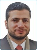 Azzam Hamaideh, Senior Manager – Sustainable Development Specialist