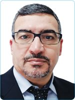 Lutfi Sayegh, Consulting Partner