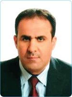 Mazen Jaber, Audit Partner